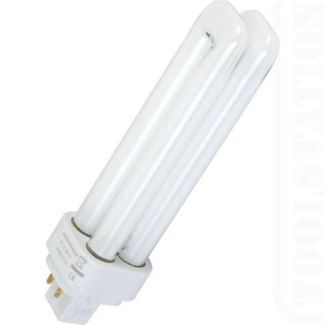 Lu Philips Plc 18 Watt g24q 2 18 watt plc dulux de 4 pin 04256 the lighting