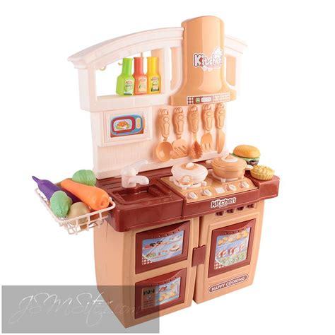 Play Set 1 orange kitchen play set jsmsite1