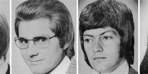 bad hair styles of the 70s these are without doubt the finest men s hairstyles from
