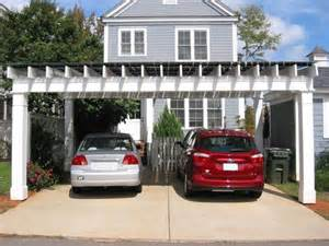 25 best ideas about pergola carport on