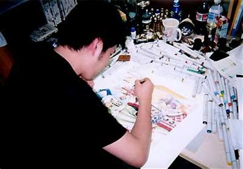 oda eiichiro diritti d autore ecco quanto guadagna un mangaka