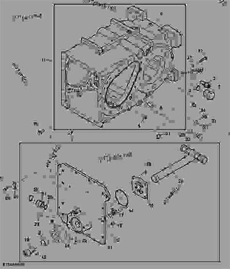 clean rubber sts diagrams deere sts combine diagrams tractor engine