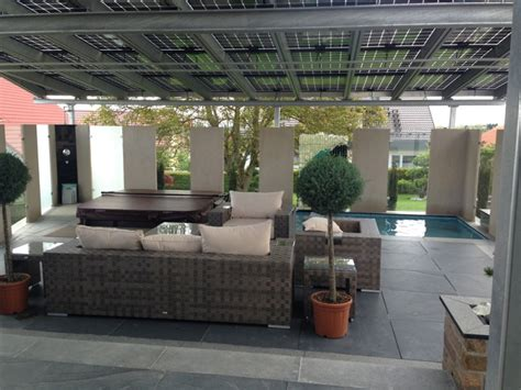 terrasse vordach holz vordach unterkonstruktion holz bvrao