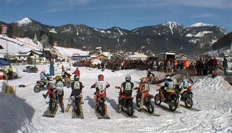Motorrad Verkauf Telfs by 8 Biotech Wintercross Motorrad Sport