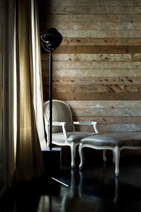 decorating with distressed wood is easy here s how