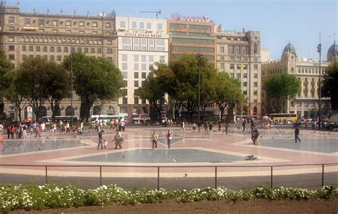 best places to visit barcelona top places to visit in barcelona near the city center