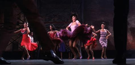 West Side Story 1961 Review And Trailer by Shooting The Musical 2014 Moln And Tv 2018