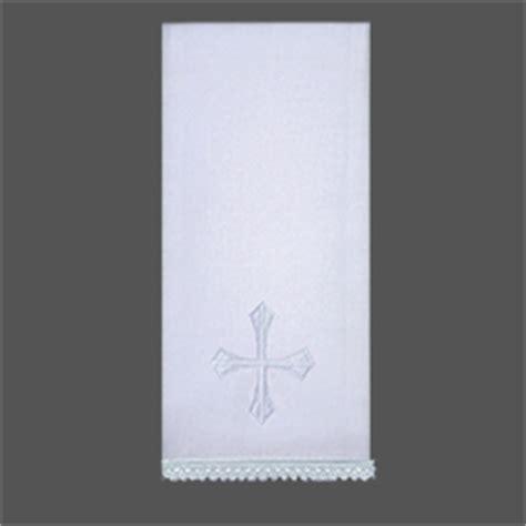lavabo towel lavabo towels mass linen churchsupplies