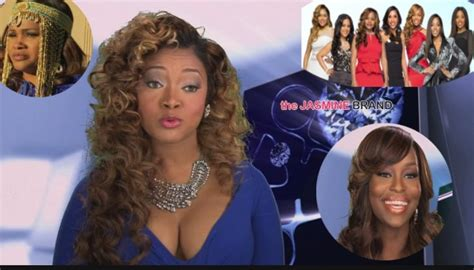 Married To Medicine Mariah And Quad Are No Longer Friends | married to medicine s mariah huq speaks out about ending