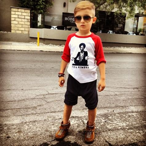 5 year old boy haircuts 4 year old trendsetter alonso mateo 187 joy loves fashion