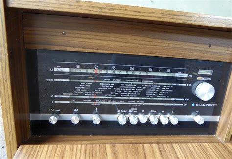 blaupunkt stereo console blaupunkt stereo console garrard turntable 1970 s retro