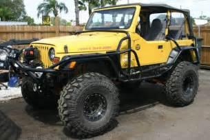 Jeep 4 X 4 Jeep Wrangler