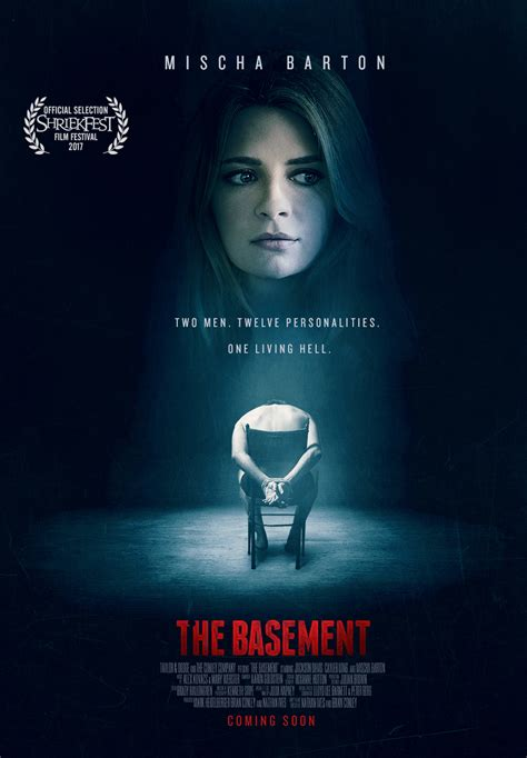 film thriller twist ending terbaik first trailer for the basement is inviting you into hell