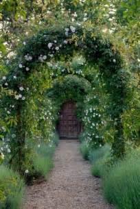 Garden Arch Door The World S Catalog Of Ideas
