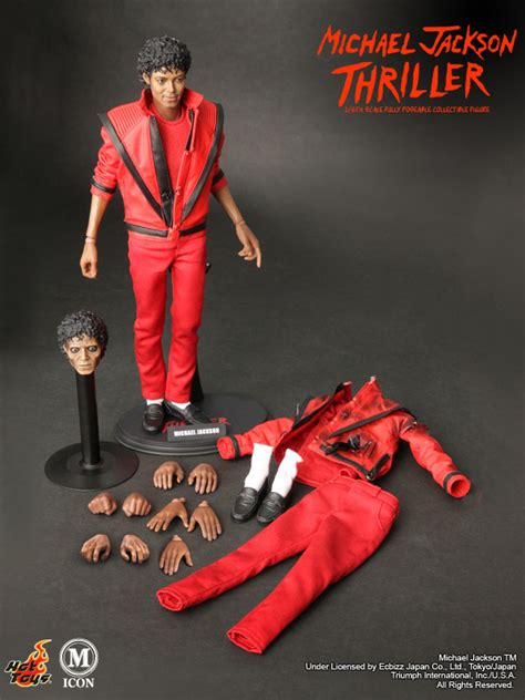 h m toys figure smooth criminal figure from toys it s comming page 2