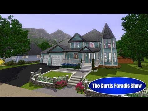 the sims house building family farm youtube idolza смотреть онлайн видео the sims 3 building a victorian