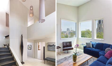 desain rumah dengan plafon tinggi inilah tips desain void rumah minimalis yang mu