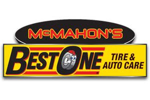 fort wayne  tires shop locations mcmahons   tire auto care