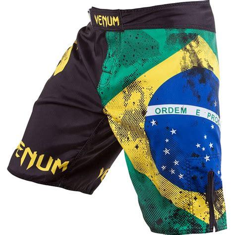 Venum Flag Mma Fightshorts Black Mma Venum Flag Fightshorts Black