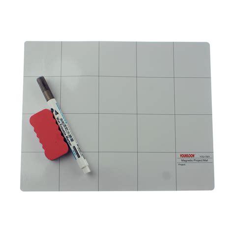 Magnetic Mat by Pro Magnetic Project Mat Fixez
