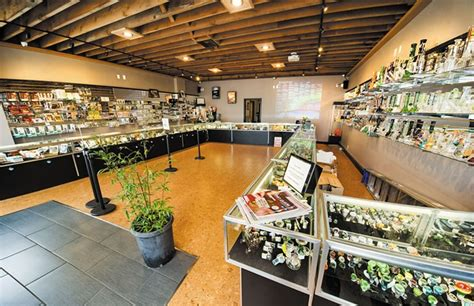 Do Pot Shops Sell Detox by A Store In Wallingford You Won T Regret Eight