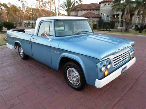 1964 dodge for sale 1964 dodge d100 for sale classiccars cc 772773