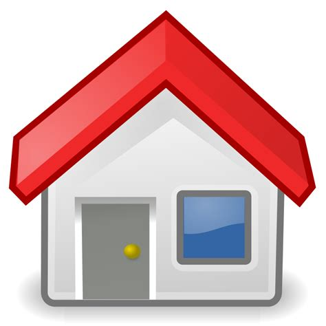 home vector free clip free clip on