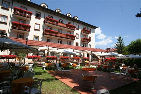 a roccaraso grande albergo roccaraso offerte hotel roccaraso last