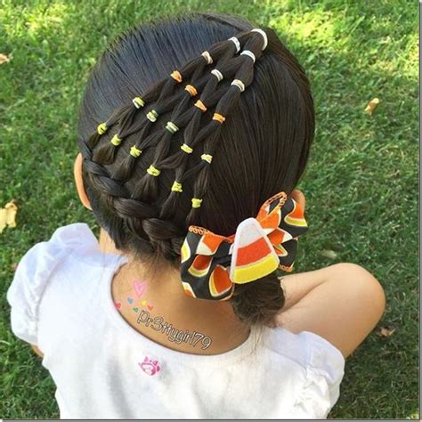 halloween hairstyles for toddlers 148 best halloween hairstyles images on pinterest