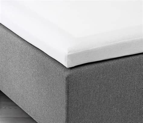 Kasur Lantai Big Foam matras topper 120x200 balioz linen mattress protector dacron oz white quilted x putih with