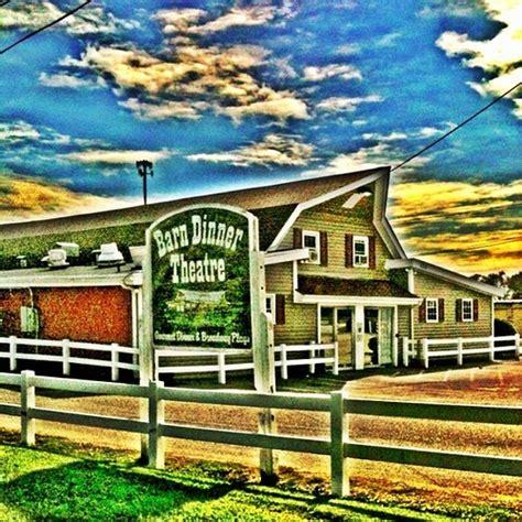 Barn Theatre Greensboro Barn Dinner Theater Greensboro Pinterest