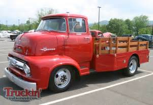 Ford Cabover Ford Cabover Trucks Images
