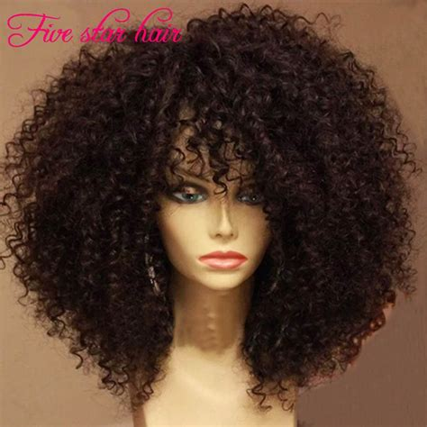 hair wigs popular style short bob full lace wigs black women short