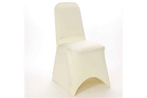 Spandex Chair Cover by Spandex Chair Cover Direct Linen