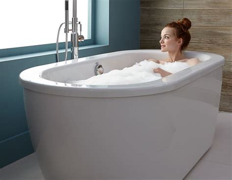 american standard freestanding bathtubs romancing the stove how to woo a woman with luxury gifts