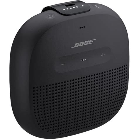 Bose Soundlink Bluetooth Speaker bose soundlink micro bluetooth speaker 783342 0100 b h photo