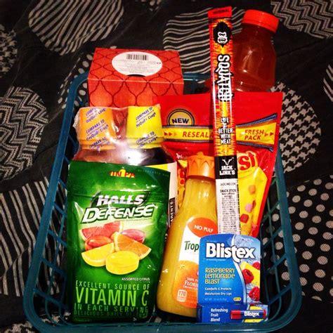 1000 ideas about boyfriend gift basket on