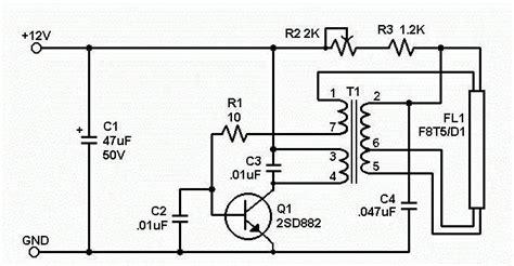 Trafo Las Inverter Las Power Arc 120 1 схема электронного балласта для люминесцентной лампы
