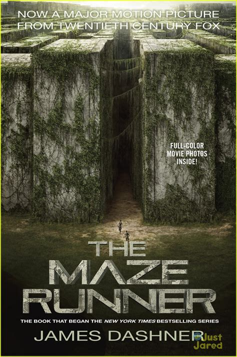 maze runner 2 film vs book new maze runner movie book covers revealed photo