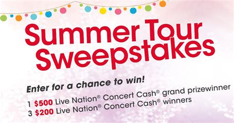 Valpak Com Sweepstakes - valpak summer tour sweepstakes how to prizes more