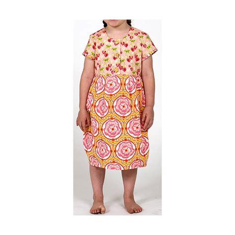pattern tulip dress tulip dress