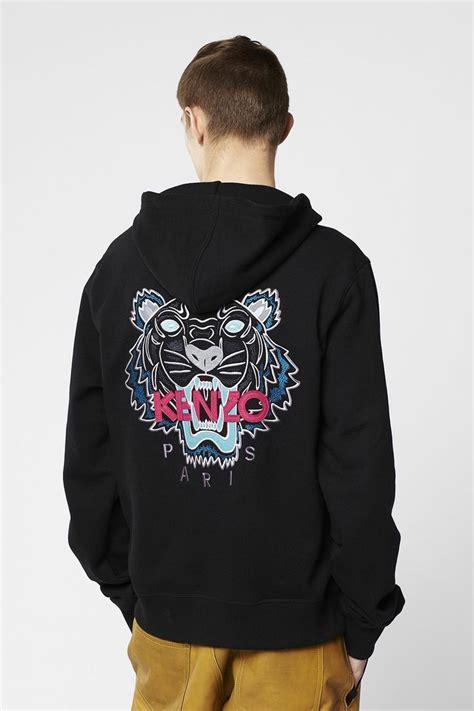 Tiger Hoodie kenzo tiger hoodie sweatshirt style