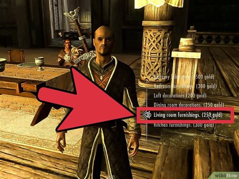 how do you buy a house in whiterun comment acheter une maison dans blanchevire 18 233 tapes