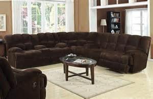 Sofas And Sectional Recliner Sectional Sofa