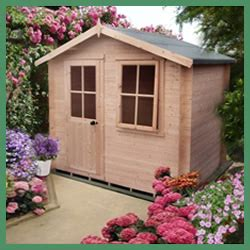 Free Standing Shed by Free Standing Garden Shed Or Lean To Which Is Better