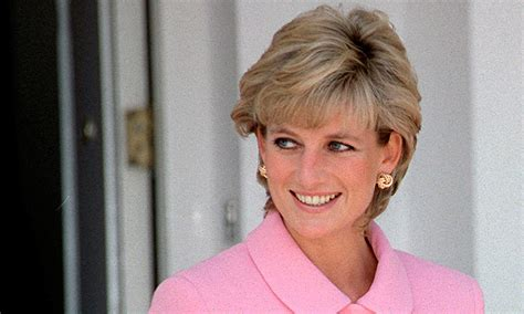 Diana Also Search For Fireman Who Attended Princess Diana Crash Thought She Would Survive
