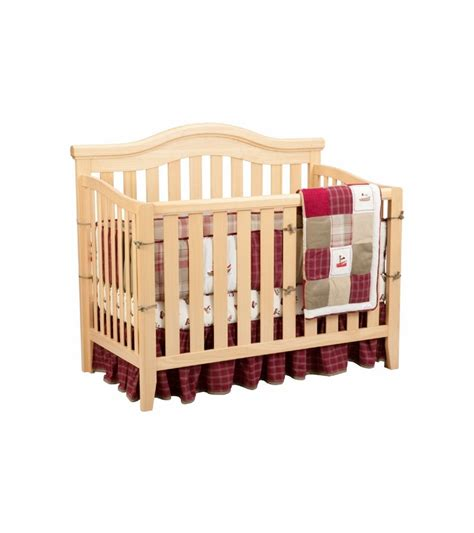 delta eclipse 4 in 1 convertible crib delta venetian lifetime 4 in 1 convertible crib