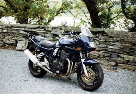 Suzuki Gsf1200s Suzuki Gsf1200 Bandit Rigsville