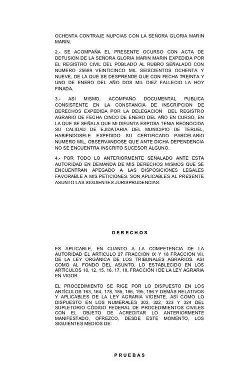 machote de acta de barandilla gratis ensayos formato de contestacion de demanda administrativa ensayos