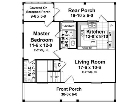 1200 square foot cabin plans 1200 square feet 3 bedrooms 2 batrooms on 2 levels